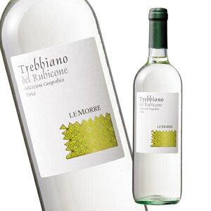 トレッビアーノ・レ・モーレ(IGTルビコーネ 白 辛口)[白ワイン]【7762080】