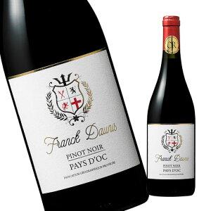 【12/5・12/10 エントリーでP10倍!】 フランク・ドニ・ピノ・ノワール(IGP Oc 赤 ミディアムボディ) 赤ワイン 【7771845】