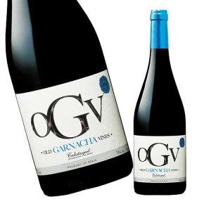 オールド・ガルナッチャ・ヴァインズ'16(DOカラタユド 赤 フルボディ) 赤ワイン 【7780619】