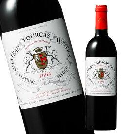 シャトー・フルカ・オスタン'04(ACリストラック・メドック 赤 フルボディ) 赤ワイン 【7775178】