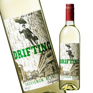 ドリフティング・ソーヴィニヨン・ブラン(AVAカリフォルニア 白 辛口) 【7780692】 白ワイン