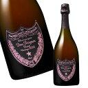 【送料無料】ドンペリニヨン・ロゼ(ACシャンパーニュ ロゼ 辛口 発泡) スパークリングワイン 【7787308】