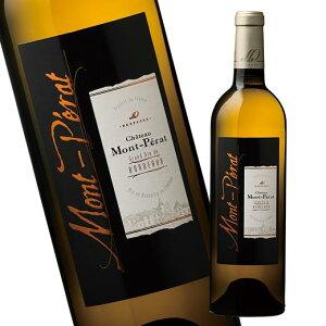 シャトー・モン・ペラ・ブラン'17(ACボルドー 白 辛口) 白ワイン 【7788153】