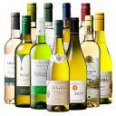 【送料無料】41%OFF シャブリ&超名門ローヌ入り!世界銘醸地の白ワイン11本セット 【7792836】 ワインセット 白ワイ…