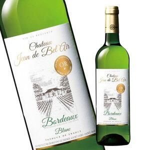 シャトー・ジャン・ド・ベレール'16(ACボルドー 白 辛口) 白ワイン 【7784528】