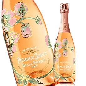 【送料無料】ペリエ・ジュエ・ベル・エポック・ロゼ'05(ACシャンパーニュ ロゼ 辛口 発泡) スパークリングワイン 【7787599】