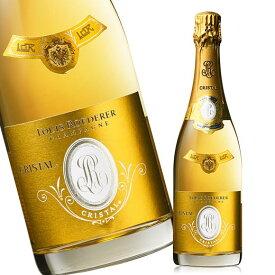 【送料無料】【箱入り】ルイ・ロデレール・クリスタル'08(ACシャンパーニュ 白 発泡) スパークリングワイン シャンパーニュ 【7788091】