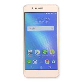 【中古】 【全国送料無料】SIMフリー ZenFone 3 Max ASUS_X008DB 16GB [Bランク] 【1ヵ月保証】