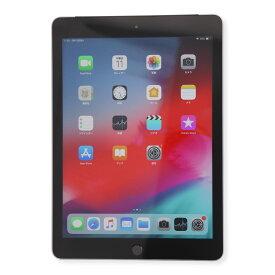 【中古】 【全国送料無料】au iPad 6th MR6N2J/A 32GB [Bランク] 【1ヵ月保証】【セール対象品】 中古スマホ 本体