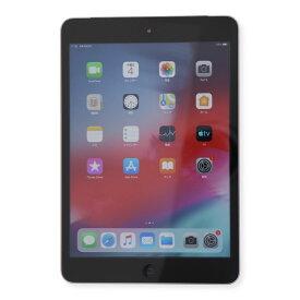 【中古】 【全国送料無料】ドコモ iPad mini 2 ME828J/A 64GB [Cランク] 【1ヵ月保証】