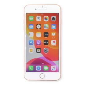 【中古】 Apple iPhone 8 Plus A1898 64GB au [Cランク] スマホ スマートフォン 本体 端末 保証付き