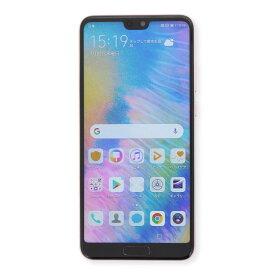 【セール対象】 【中古】 Huawei P20 EML-L29 128GB SIMフリー (楽天) [Bランク] 中古スマホ 中古 スマートフォン 本体 端末 保証付き