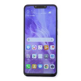 【中古】 Huawei Nova 3 PAR-LX9 128GB SIMフリー(楽天) [Bランク] スマホ スマートフォン 本体 端末 保証付き