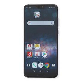 【中古】 Huawei P20 Pro HW-01K 128GB ドコモ SIMロック解除済み [Aランク] スマホ スマートフォン 本体 端末 保証付き