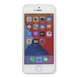 【中古】 Apple iPhone SE A1723 64GB ソフトバンク [Cランク] スマホ スマートフォン 本体 端末 保証付き