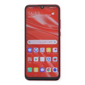 【中古】 Huawei Nova Lite 3 POT-LX2J 32GB SIMフリー [Cランク] 中古スマホ 中古 スマートフォン 本体 端末 保証付き SP03