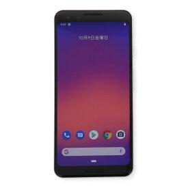 【中古】 Google Pixel 3 G013B 64GB ソフトバンク [Aランク] 中古スマホ 中古 スマートフォン 本体 端末 保証付き