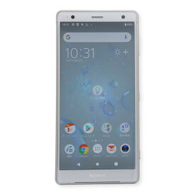 【中古】 Sony Xperia XZ2 SOV37 64GB au [Aランク] 中古スマホ 中古 スマートフォン 本体 端末 保証付き SP03