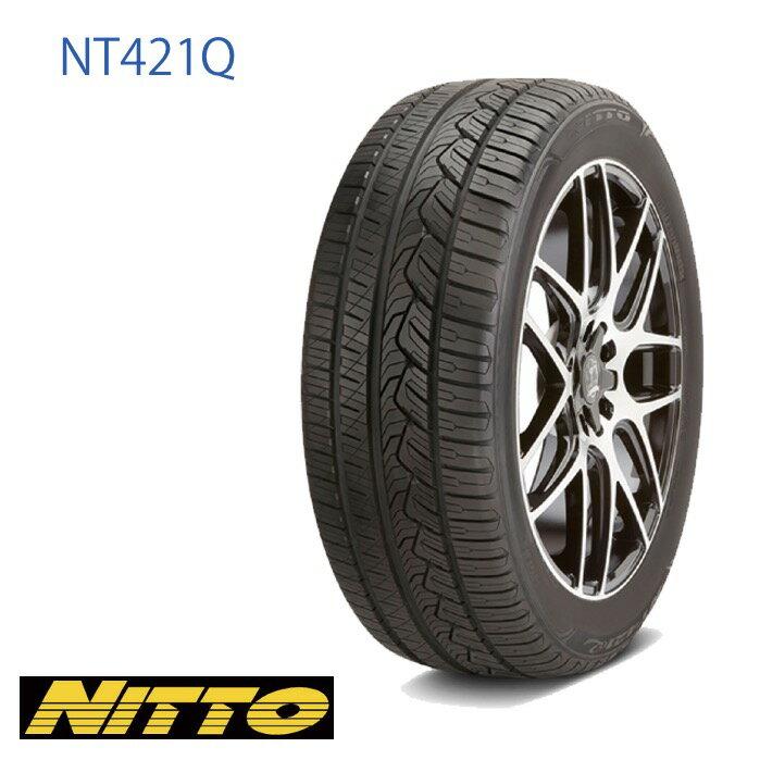【サマータイヤ】NITTO TIRES NT421Q 225/60R18 104V XL