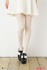 MORE 60デニール カラータイツ (全10色)(日本製 Made in Japan) カラータイツ シアータイツ レディース stocking tights ladies