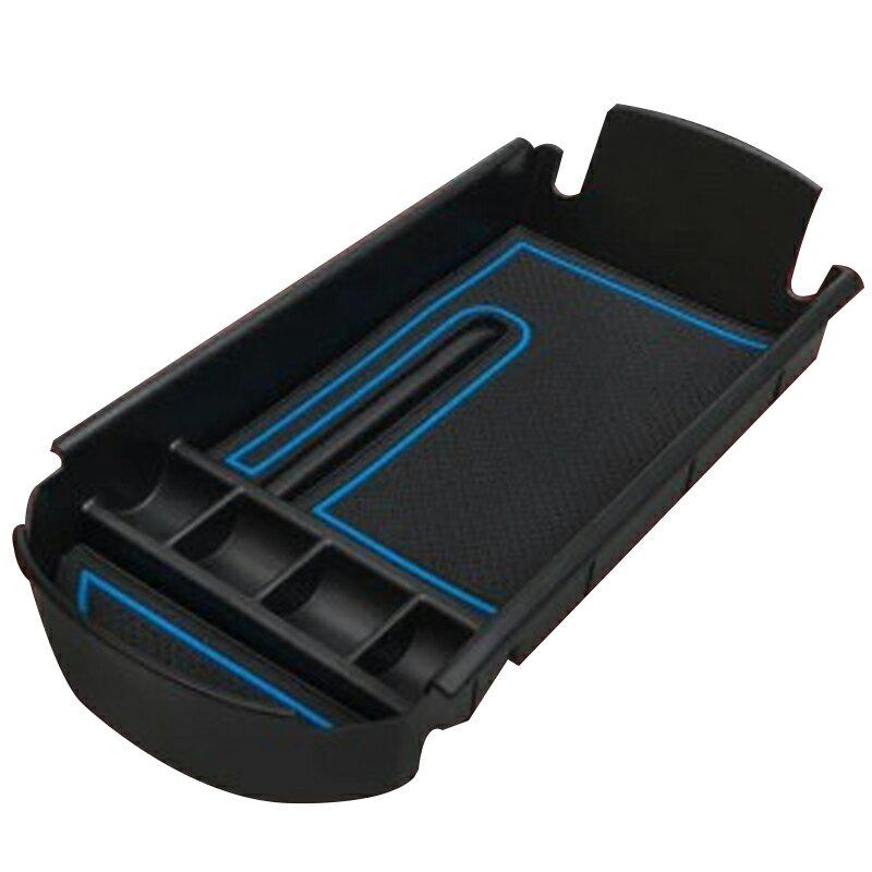 C-HR 専用 パーツ コンソールボックストレイ 内装 アクセサリー センターコンソール ラバーマット 小物入れ 収納 コンソールトレー コイントレー トヨタ TOYOTA CHR CH-R ドレスアップ 充電 あす楽対応 _59915