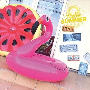 浮き輪 フロート フラミンゴ 大きいサイズ インスタ映え 大人 子供 大型 うきわ 浮輪 フロートボート かわいい おもしろ プール 海水浴 ビーチ