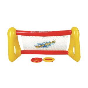 プール フロート 遊具 フリスビーネット 浮き輪 うきわ 浮輪 水上 おもちゃ 大人用 子供用 水遊び キッズ 幼児 子ども インスタ映え