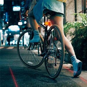 セーフティーライト LED 自転車 テールライト ウインカー レーザー車幅灯 USB充電 ワイヤレスリモコン ウインカー付きテールライト 点灯 点滅 防水 ロードバイク クロスバイク マウンテンバ