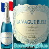 ra·vagu·藍色發泡750ml La Vague Bleue Sparkling Blue