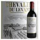シュバリエ・デユ・ルバンフランス 赤ワイン
