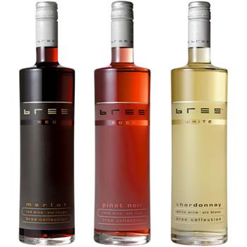 ブリー 赤 白 ロゼ ドイツワイン 750ml 3本 セット ワイン 送料無料