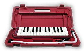 HOHNER STUDENT26/RED レッド 26鍵 鍵盤ハーモニカ メロディカ ホーナー 学用品としてもお使い頂けます!【楽ギフ_包装選択】【楽ギフ_のし宛書】【RCP】