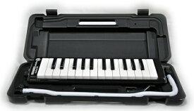 HOHNER STUDENT26/BLK ブラック 26鍵 鍵盤ハーモニカ メロディカ ホーナー 学用品としてもお使い頂けます!【楽ギフ_包装選択】【楽ギフ_のし宛書】【RCP】