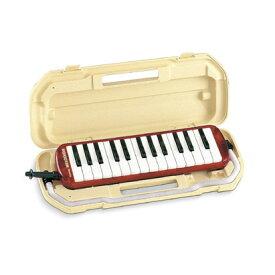 【この商品はメロディオン27鍵盤MX27Sです。】SUZUKI/スズキ MX-27S 澄んだ高音域が特長 27鍵盤 ソプラノメロディオン 鍵盤ハーモニカ【楽ギフ_包装選択】【楽ギフ_のし宛書】【RCP】【P2】