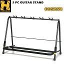 HERCULES(ハーキュレス)「GS525B」Multi Guitar Stand /5Guitar【RCP】【P2】