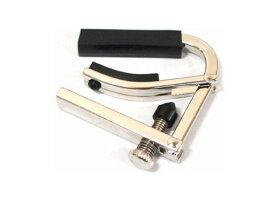 SHUBB/シャブ L5/L-5 バンジョー(1-4弦)用カポタスト軽量&サビにくいアルミ製です。【RCP】【P2】