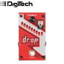 【あす楽対応】DigiTech/デジテック Drop/ドロップ ポリフォニック・ピッチシフター【RCP】【P5】