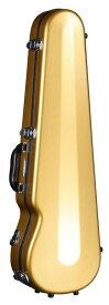 【as】Eastman/イーストマン CAVL-16/GLD ゴールド グラスファイバー ヴァイオリン/バイオリンハードケース【RCP】【P2】