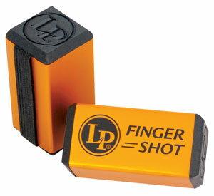 【お取寄商品】【メール便発送商品】LP LP442-F/LP-442F フィンガーショット シェーカー Finger Shot ラテンパーカッション【RCP】