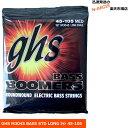 GHS M3045 BASS STD LONG セット 45-105【P2】