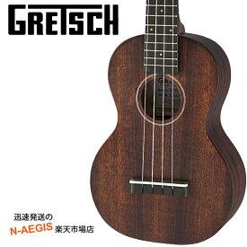 【在庫あり!】GRETSCH/グレッチ G9110 Concert Standard Model コンサートウクレレ コンサートサイズUKULELE【RCP】【P5】