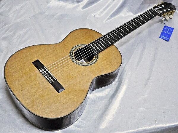 Asturias/アストリアス ダブルトップ ローズ DOUBLE TOP ROSE/C コンサートギター/クラシックギター【RCP】【P2】
