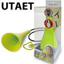 【期間限定特価♪】UTAET ウタエット UTAET ウタエット おうちで手軽にボイストレーニング、ご近所さんの目も気になり…
