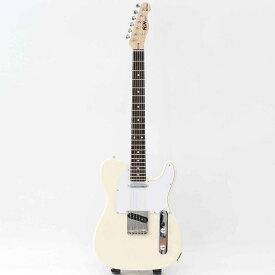 【あす楽対応】FUJIGEN/フジゲン BCTL10RBD-VWH/01☆エレキギター Vintage White ヴィンテージ ホワイト ビンテージ【RCP】【P5】