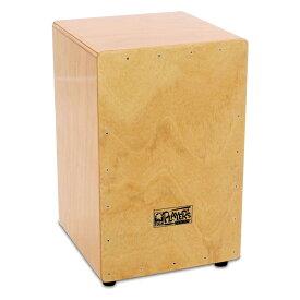 TOCA/トカ Toca Products Cajons Player's Series TCAJ-PN Wood Cajon☆ウッド カホン Percussion パーカッション TCAJPN【RCP】【P2】