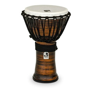 "TOCA/トカ ジャンベ・9インチ TF2DJ-9SC Djembes Freestyle II Djembe 9"" -Spun Copper- Synthetic Head☆TF2DJ9SC【RCP】【P2】"