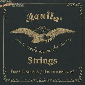 【〜26日1:59までポイント10倍!】アキーラ ウクレレベース弦 AQUILA AQ-BUB 140U UKULELE STRINGS