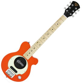 Pignose/ピグノーズ PGG-200/OR オレンジ アンプ内蔵ミニエレキギター【送料無料】【RCP】【P2】