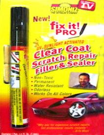DCMR 自動車 ボディー の キズ 修理 Fix it Pro オール カラー すべて の 色 を サポート 傷 の 上からなぞるだけ