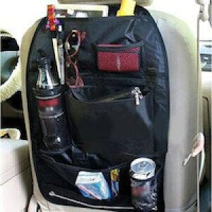 DCMR 車 アクセサリ アクセサリ 車 ドリンク ホルダ 簡単 設置 多数 ポケット スマホ 携帯 サングラス ティッシュ シート の 裏側 収納